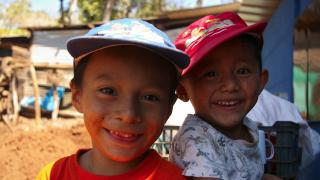 Discover the New Knowledge Hub on Early Childhood Development in Latin America and the Caribbean!